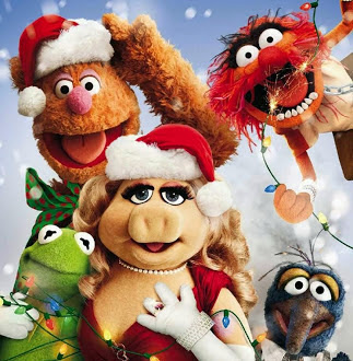 Muppet Christmas Music NOW PLAYING on the MUPPETSHENSON RADIO NETWORK !