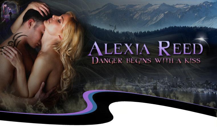 Alexia Reed