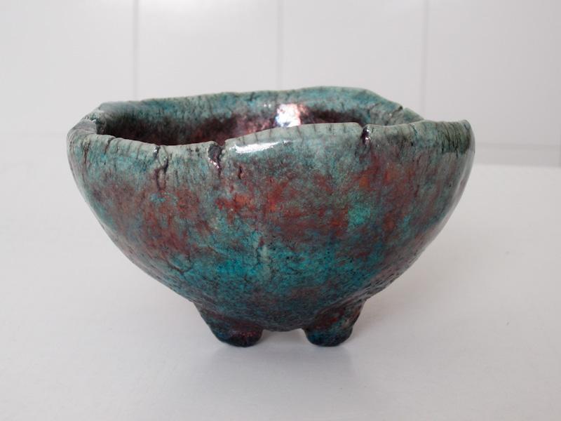 Ceramica Raku cerámicas fuisca: breve introducción al raku, conceptos básicos