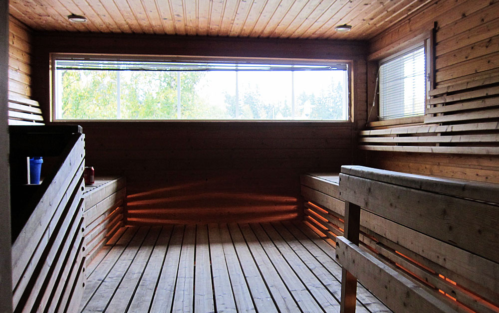 HI Finland Blog Sauna is the hottest place in Finland