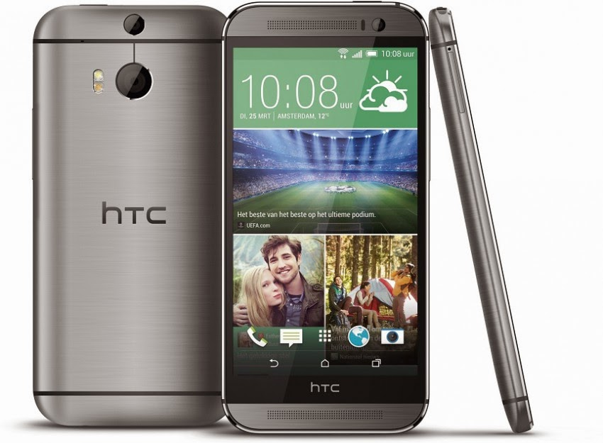 How to Root Verizon HTC One M8