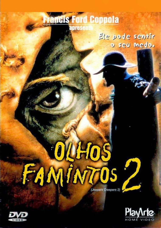 Olhos Famintos 2 – Dublado (2003)