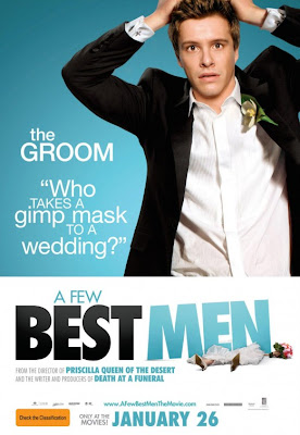 Watch A Few Best Men 2011 Hollywood Movie Online | A Few Best Men 2011 Hollywood Movie Poster