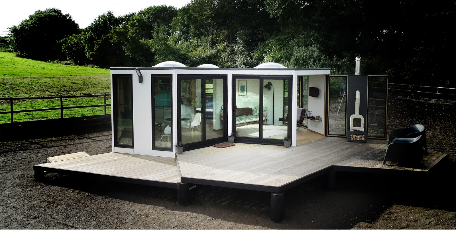 Roj Fashion Lifestyle The 39 Hive Haus 39 Modular