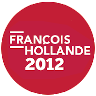 François  Hollande 2012