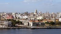 VIEW OF HAVANA VIEJA