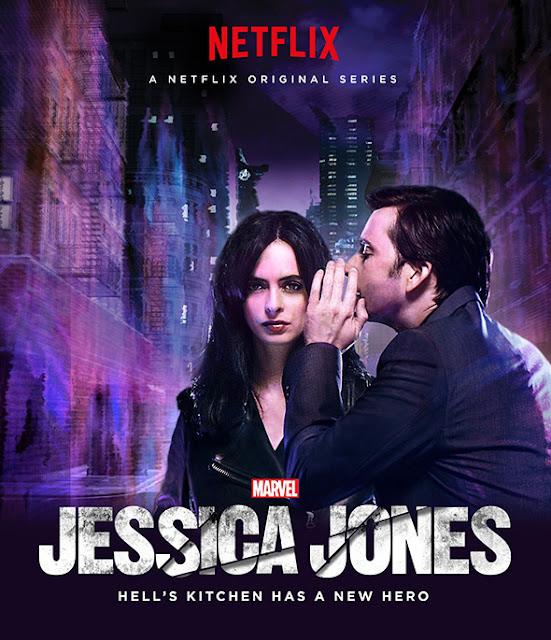 Jessica Jones : nouveaux teaser