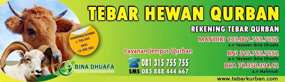BINA DHUAFA INDONESIA