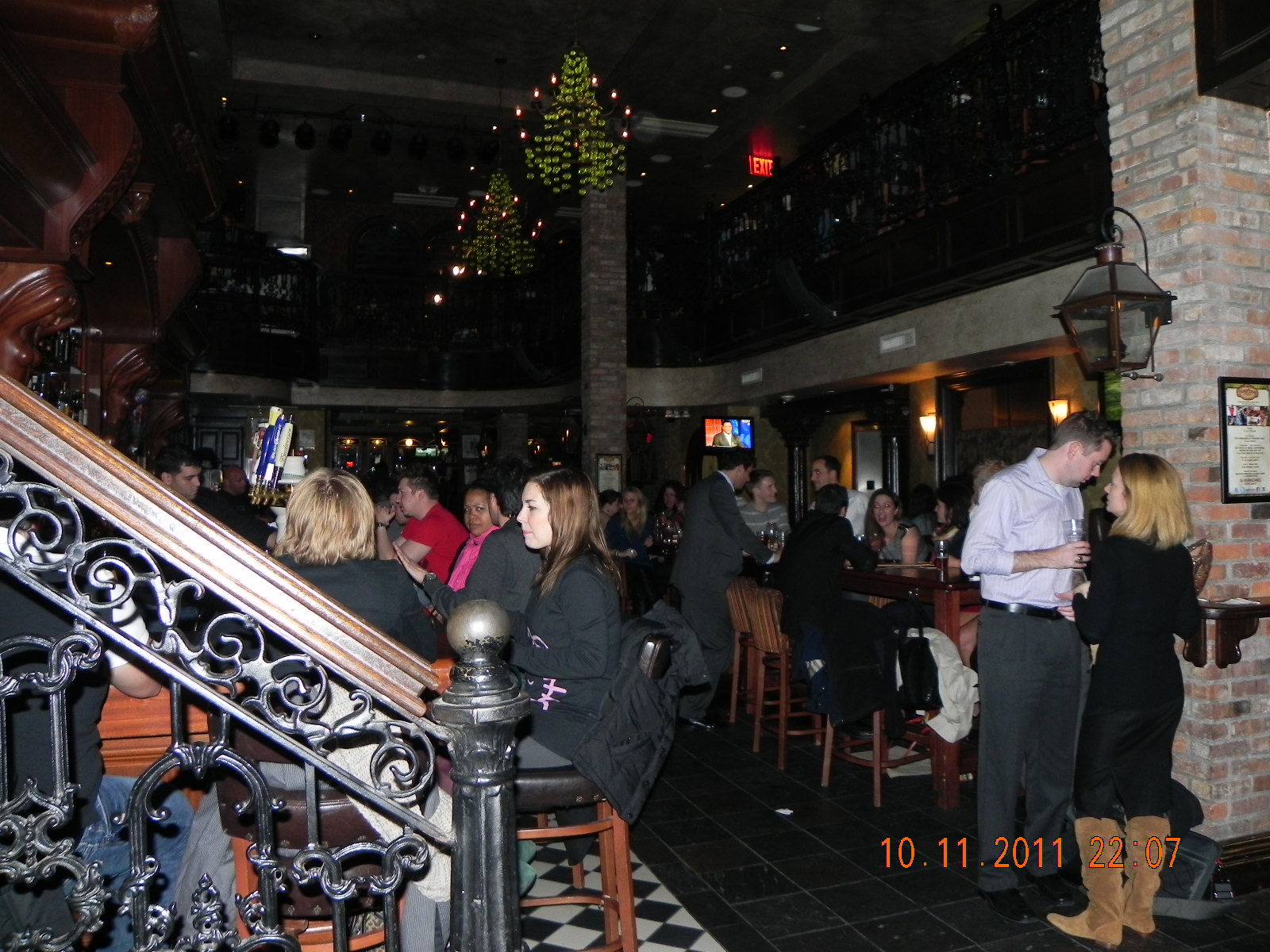 Bourbon Street Cafe Woodbury