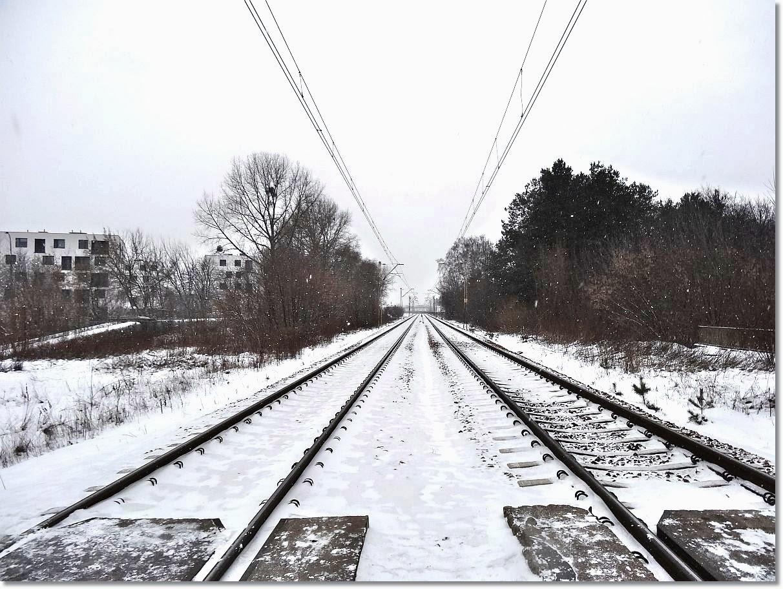 Linia kolejowa nr 7