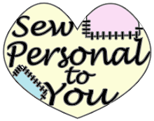Sew Personal to You