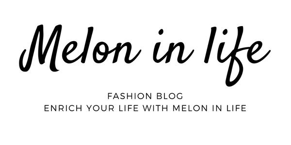 Melonin,life