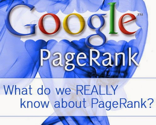 Information about Google Page Rank
