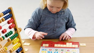 Anak TK Belum Wajib Mengerti Calistung