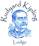 LOGE RUDYARD KIPLING LODGE
