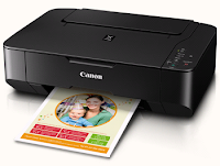 Canon PIXMA MP237 Drivers Download