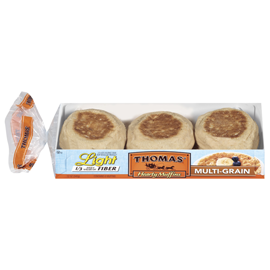 ... Health and Wellness: Dietitian's Top Pick: Thomas' English Muffins