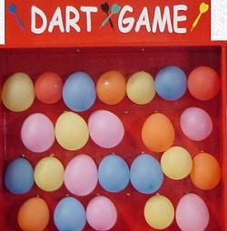 Balloon Dart Game6