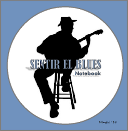 Regresa a origen: SENTIR EL BLUES