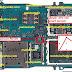 Nokia 6301 Mic IC Full Jumper Diagram