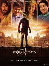 Watch Zokomon 2011 Megavideo Movie Online