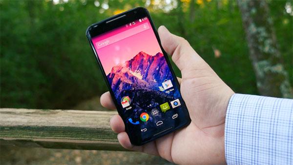Pasca Akuisisi Lenovo, Penjualan Ponsel Motorola Meroket