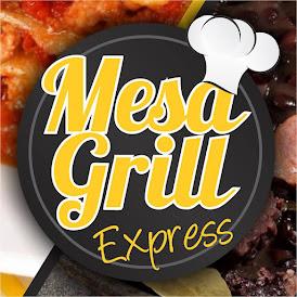 MESA GRILL EXPRESS