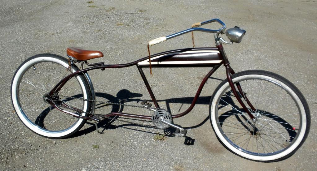 bicicletas lowrider