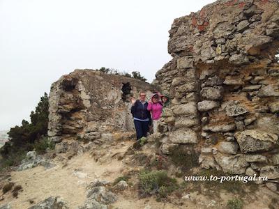 чем заняться на Серебряном побережье Португалии