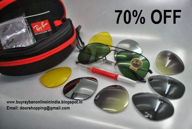 ray ban night driving glass  buy ray ban multilens sunglasses aviator flip out extra lens including night glasses
