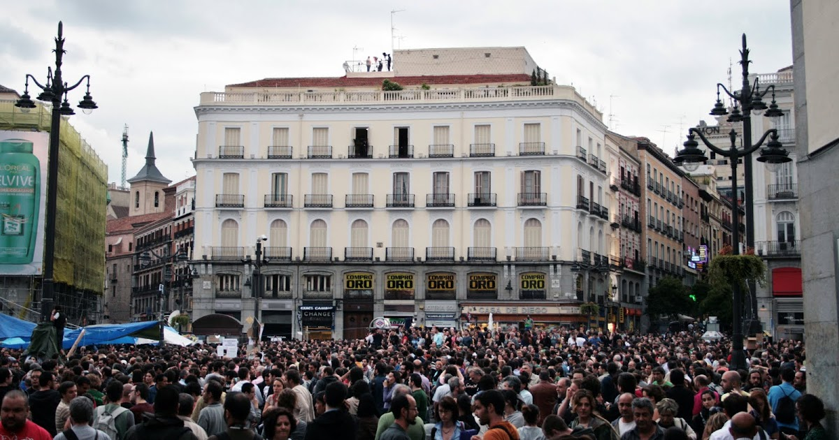 arbetslöshet spanien