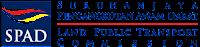 Jawatan Kerja Kosong Suruhanjaya Pengangkutan Awam Darat (SPAD)