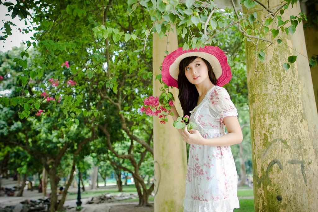 Ảnh đẹp girl xinh Việt Nam Việt Nam -Ảnh 14