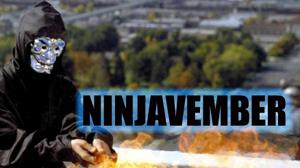 Ninjavember