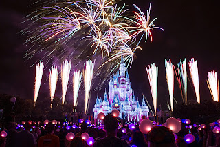 Disney Season: Holidays 2013