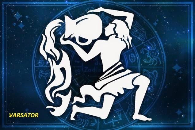 Horoscop octombrie 2014 - VARSATOR
