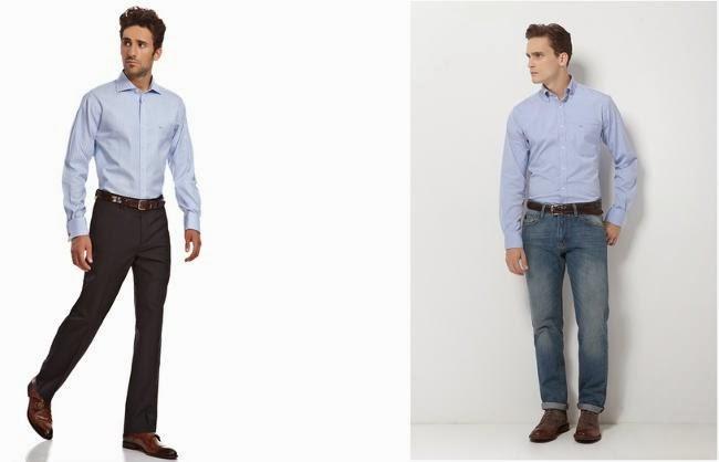 Rayas y cuadros blog de moda masculina qu me pongo hoy for Precio del hierro hoy