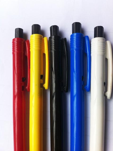 Z Ball Point Pen5