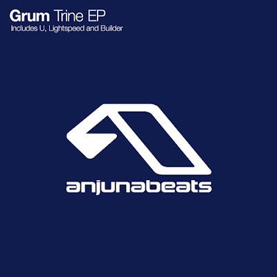Grum - Trine EP