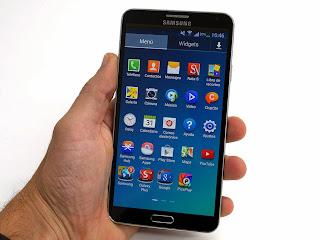 Porque comprar un Galaxy Note 3