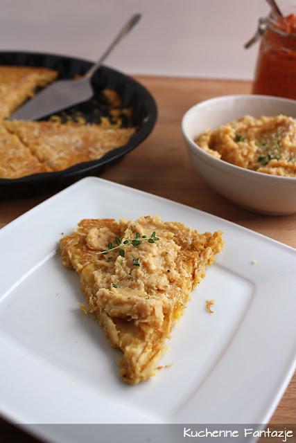 cieciorka, pasta, humus, zdrowa przekąska, do chleba,