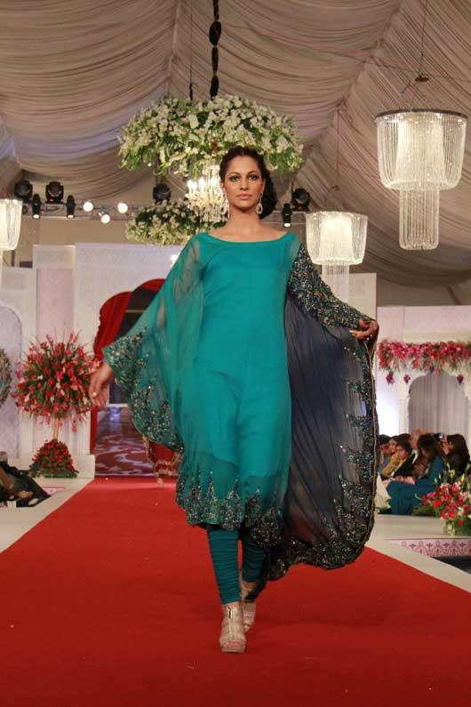 Bridal Dresses By Sadaf Arshad L Latest Pantene Bridal Couture Week By Sadaf Arshad L Collection