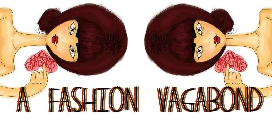 A Fashion Vagabond