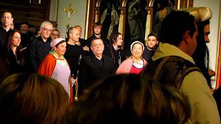 Director Músics Cant de la Sibil.la i Sibil.les