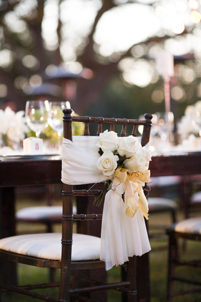 Elegant Wedding Theme