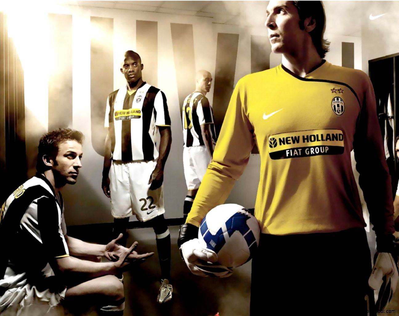 Juventus Fc Tournament – wallpapers is