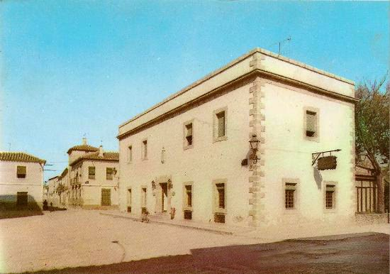 Argamarilla de Alba (Ciudad Real)