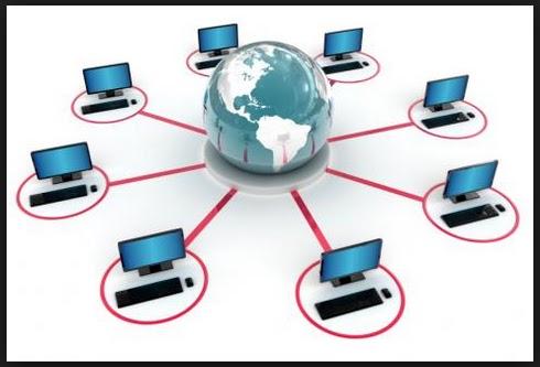 Pengertian dan Definisi Ringkas Internet