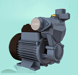 Havells Self Priming Monoblock Pump Hi-Flow V1 (1.0HP) Dealers Online, India - Pumpkart.com