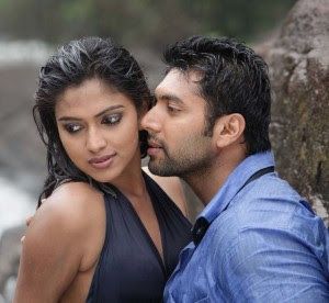 Broken arm lands Jayam Ravi in hospital